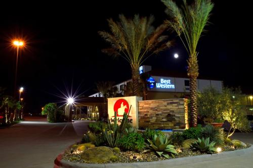 Best Western San Isidro Inn Photo