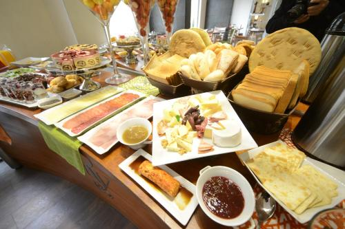 Hotel Boutique Reyall Photo