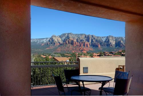 Best Western Plus Inn Of Sedona - Sedona, AZ 86336
