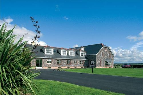 Photo of Cashen Course House Hotel Bed and Breakfast Accommodation in Ballybunion Kerry