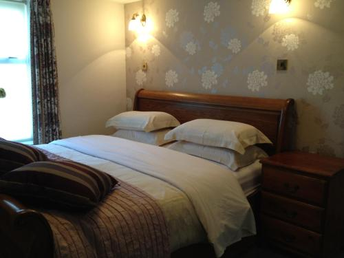 Photo of Milton Villas Hotel Bed and Breakfast Accommodation in Cambridge Cambridgeshire