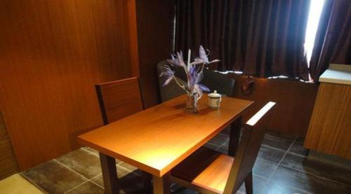 Chengdu Warm-hearted Sentiment Apartment(Xinian Branch)