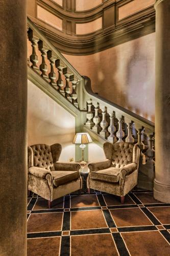 Grand Hotel Baglioni photo 24