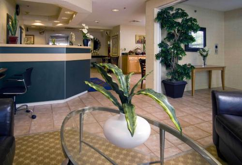 Jacksonville Plaza Hotel and Suites Photo