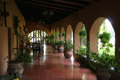 Hotel Rancho el 7 Photo