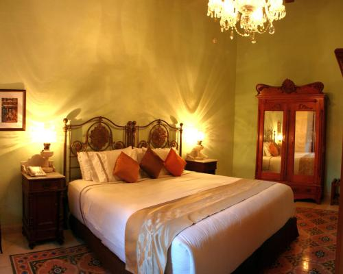 Hotel Boutique Casa Don Gustavo Photo