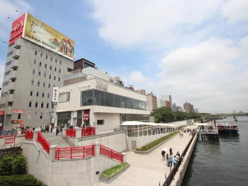 APA Hotel Asakusa Kaminarimon photo 45