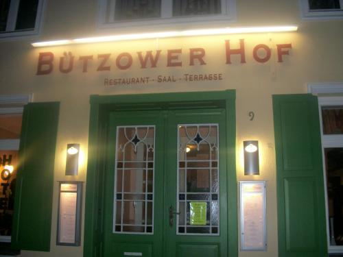 Hotel Btzower Hof