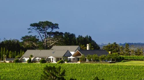 Takatu Lodge & Vineyard, Auckland, Neuseeland, picture 23