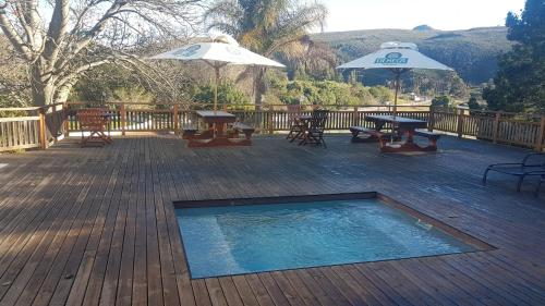 Assegaaibosch Country Lodge Photo
