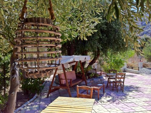 Castellania Hotel Apartments - Livadia Greece