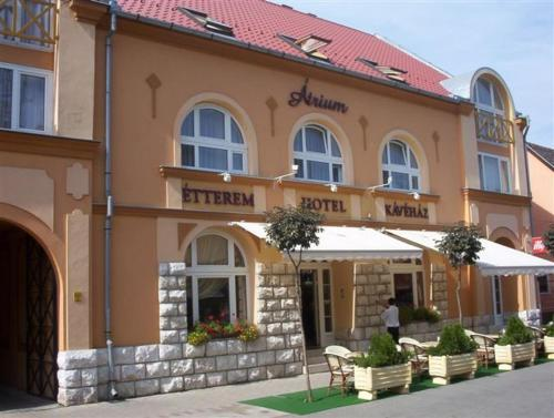 trium Hotel