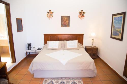Casa de Siete Balcones Hotel Boutique Photo
