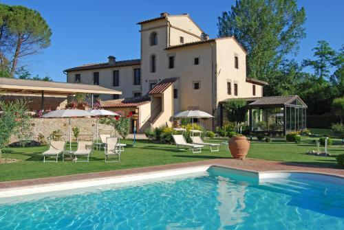 Bed & Breakfast Molino Di Foci