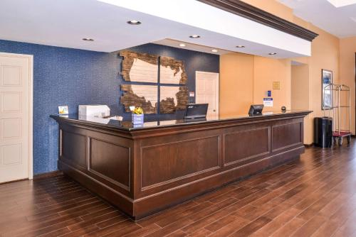 Best Western Plus Big America Photo