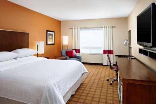 Four Points by Sheraton Edmonton Gateway Photo