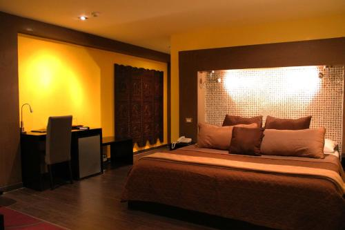 The Panams Hotel Boutique Photo
