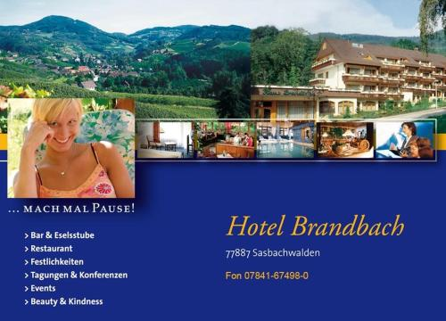 Hotel Brandbach
