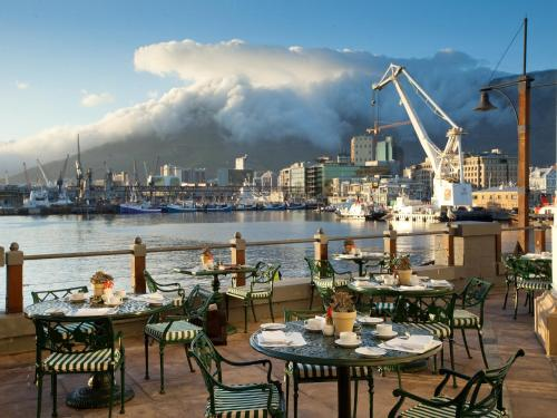 The Table Bay Hotel photo 49