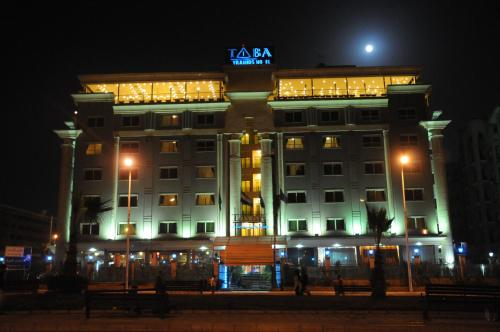 Tiba Pyramids Hotel Le Caire