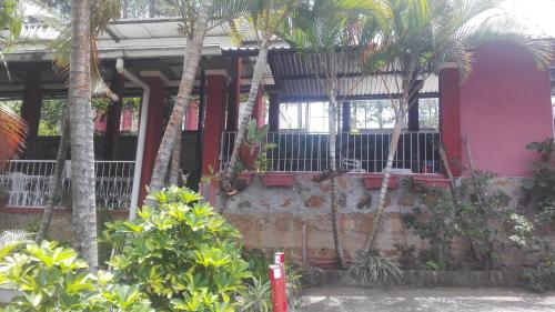 Real Casa Grande Bed & Breakfast, Siguatepeque
