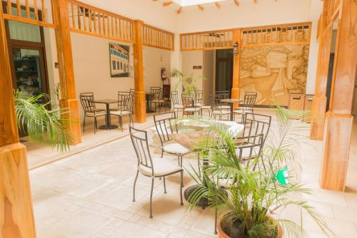 Hotel Presidente Las Tablas Photo