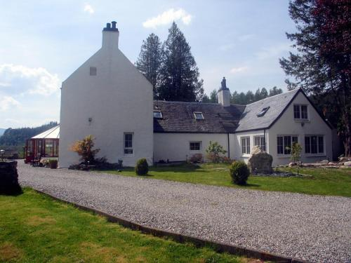 Auchterawe Country House,Fort Augustus