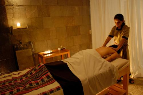 Xima Cusco Hotels Photo