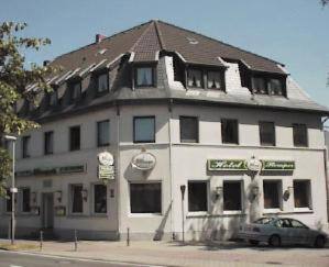 Hotel-Restaurant Stemper