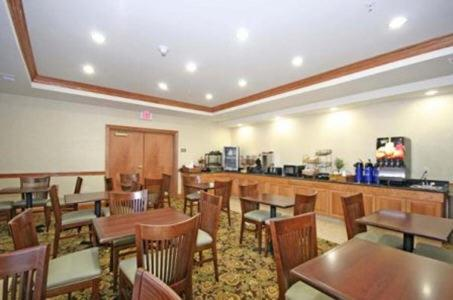 Country Inn & Suites by Carlson High Point Photo