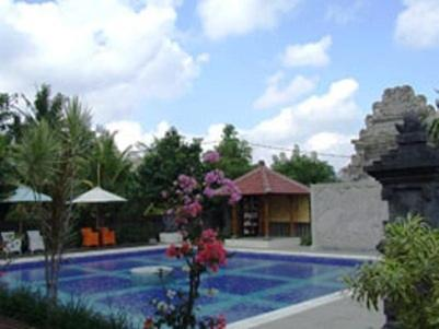Puri Rasa Villas and Resort