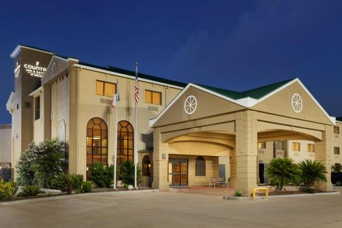 Country Inn & Suites By Carlson, Houston Northwest, TX Photo