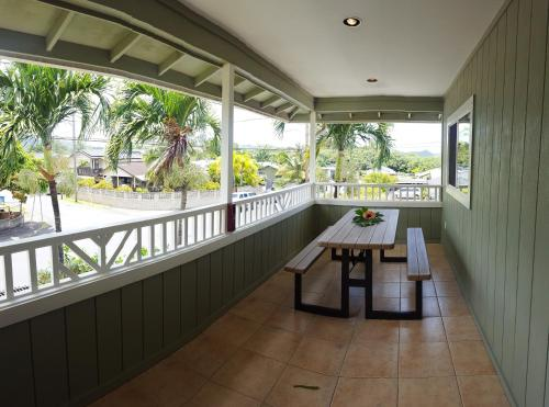 3Bed Waimanalo Mountain View