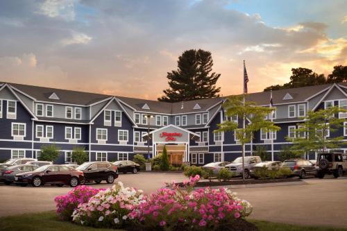 Hampton Inn Dover Photo