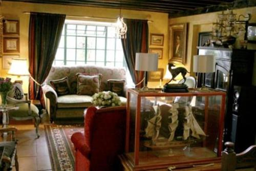 Pheasant Hill Bed and Breakfast Photo