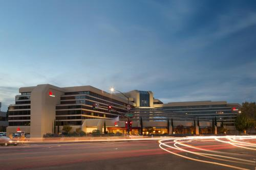 Walnut Creek Marriott Photo