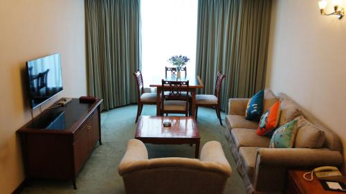 Ramada Pearl Hotel Guangzhou photo 28