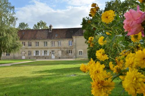 Le Clos Barisseuse