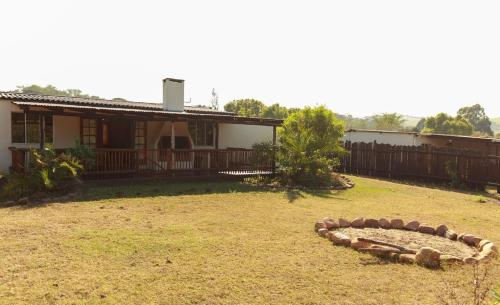 Rain Farm Game Lodge Photo