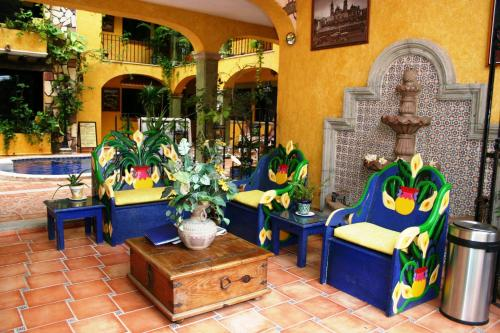 Hacienda Del Caribe Photo