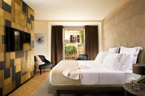 Margutta 19 - Small Luxury Hotels of the World photo 8