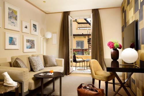 Margutta 19 - Small Luxury Hotels of the World photo 10