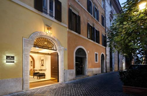 Margutta 19 - Small Luxury Hotels of the World photo 16