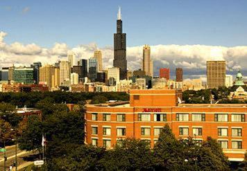 Marriott Chicago at Medical District - Chicago - booking - hébergement