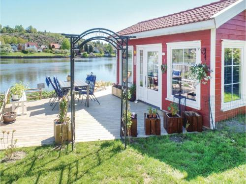 Studio Holiday Home in Rolvsoy, Rolvsøy