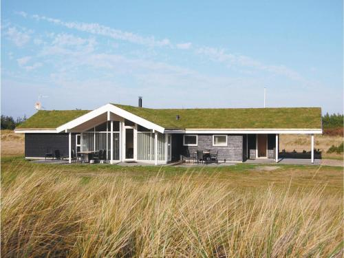 Holiday home Solhaven Blåvand III, Blåvand