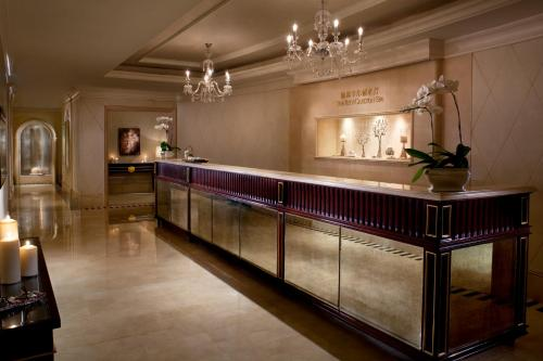 The Ritz-Carlton, Guangzhou photo 9