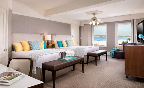 Hotel del Coronado, Curio Collection by Hilton Photo