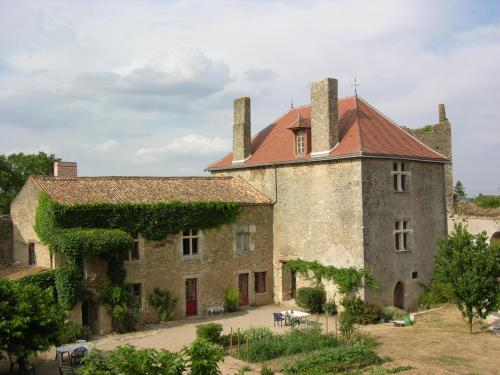 Le Vieux Chateau