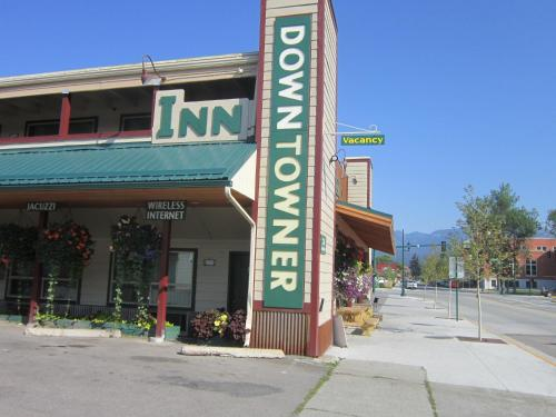 Downtowner Inn Photo